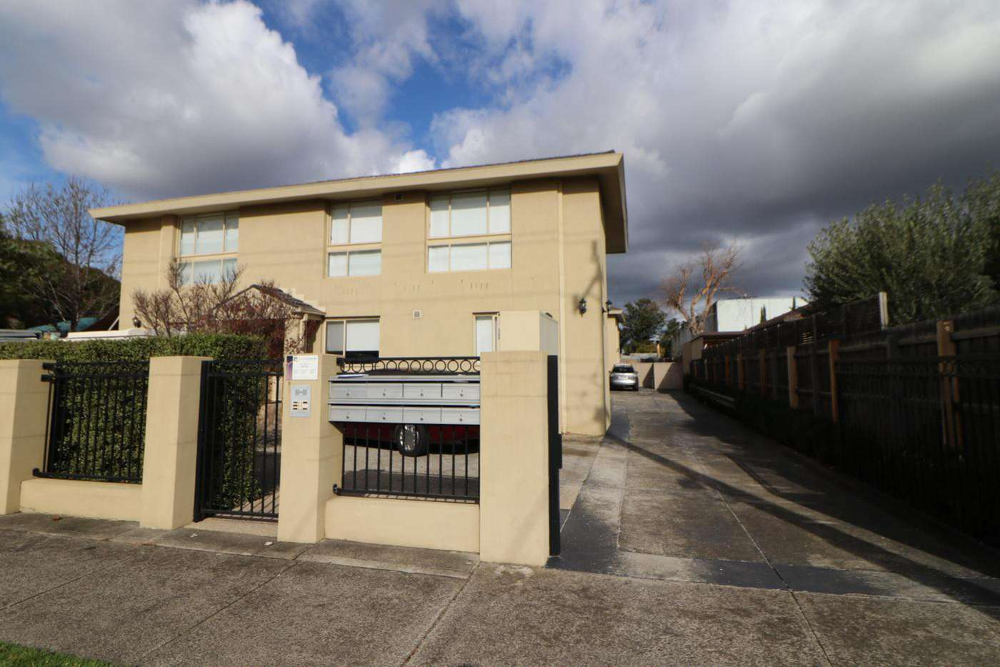 Main view of Homely apartment listing, 1/99 Major Road, Fawkner VIC 3060