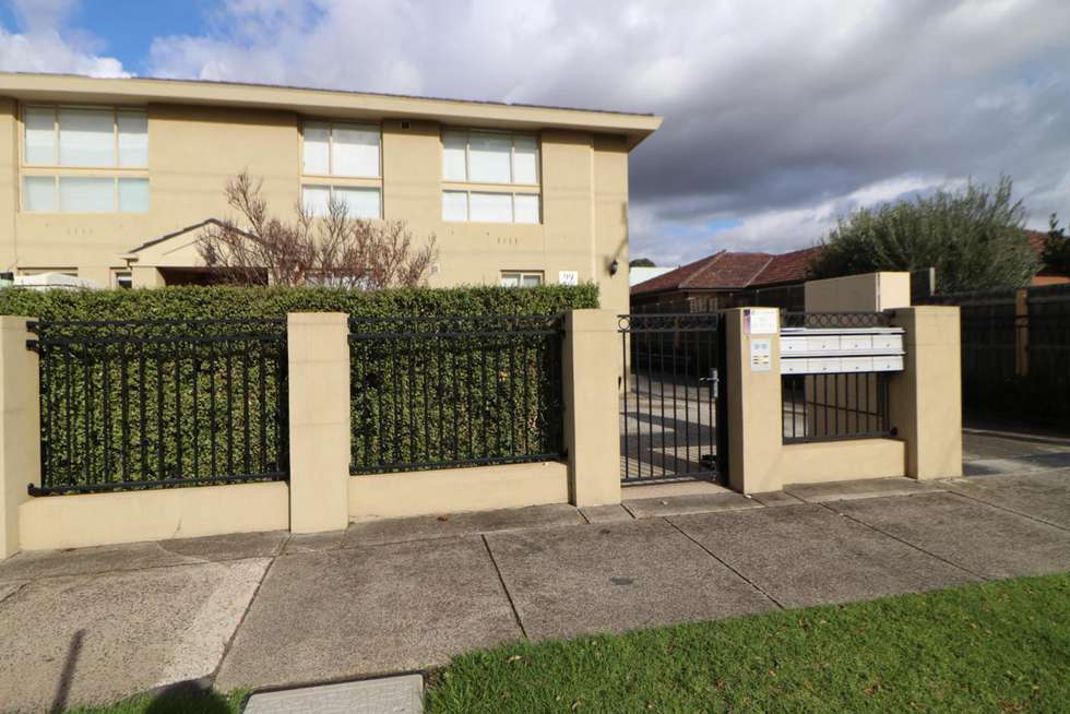 Second view of Homely apartment listing, 1/99 Major Road, Fawkner VIC 3060