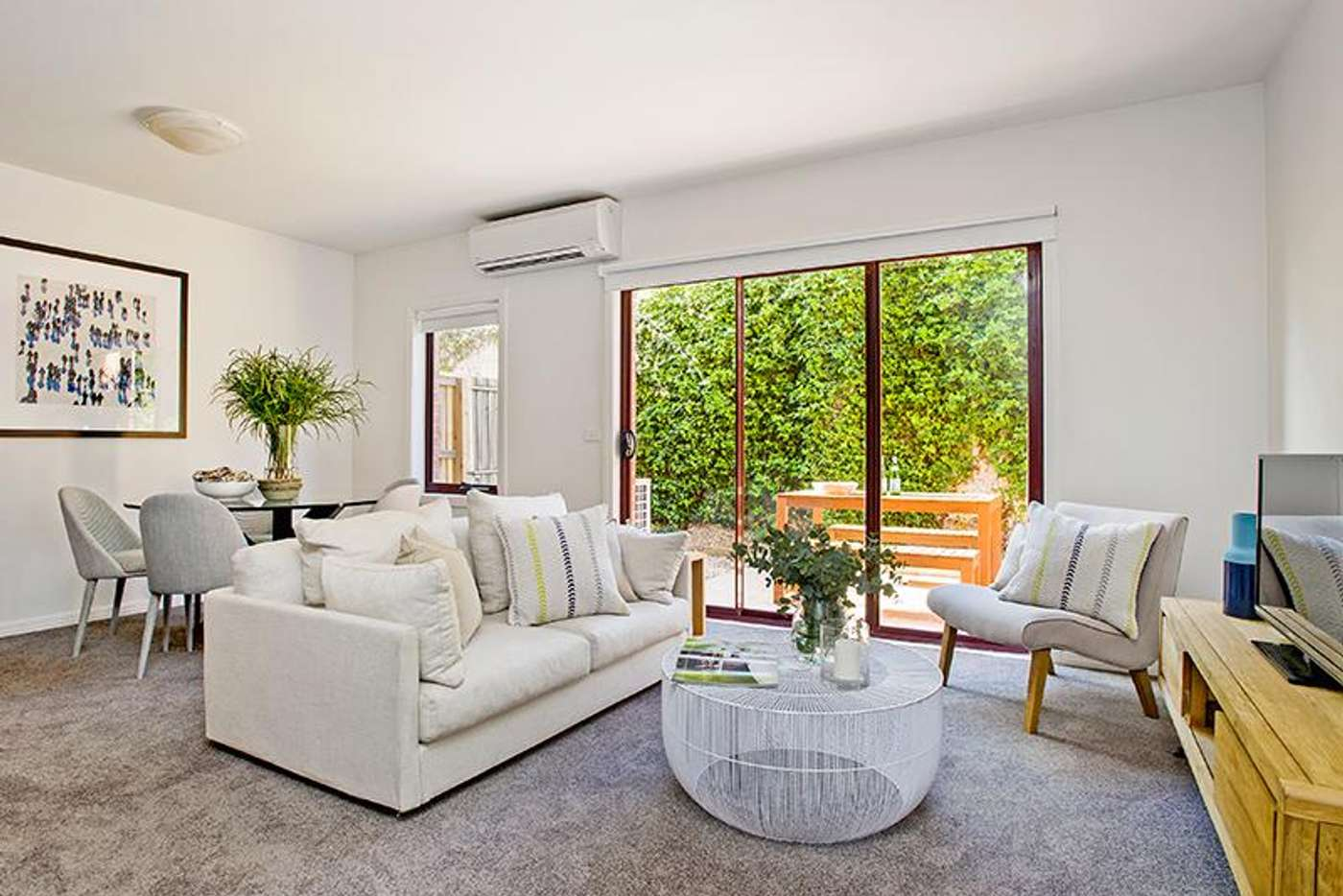 Main view of Homely apartment listing, 5/317 Hawthorn Road, Caulfield VIC 3162