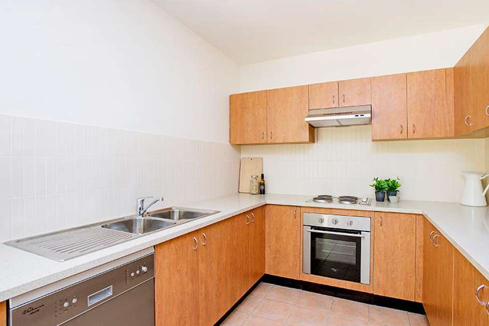 Second view of Homely apartment listing, 5/317 Hawthorn Road, Caulfield VIC 3162