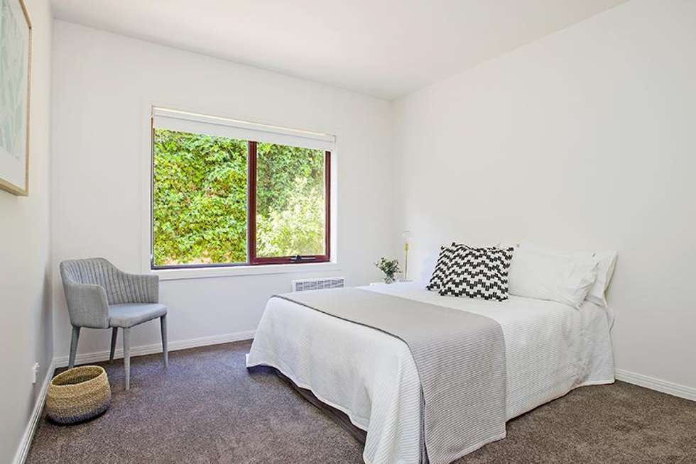Third view of Homely apartment listing, 5/317 Hawthorn Road, Caulfield VIC 3162