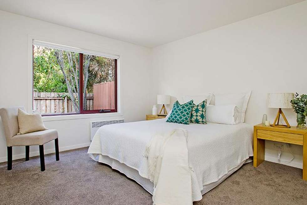 Fifth view of Homely apartment listing, 5/317 Hawthorn Road, Caulfield VIC 3162