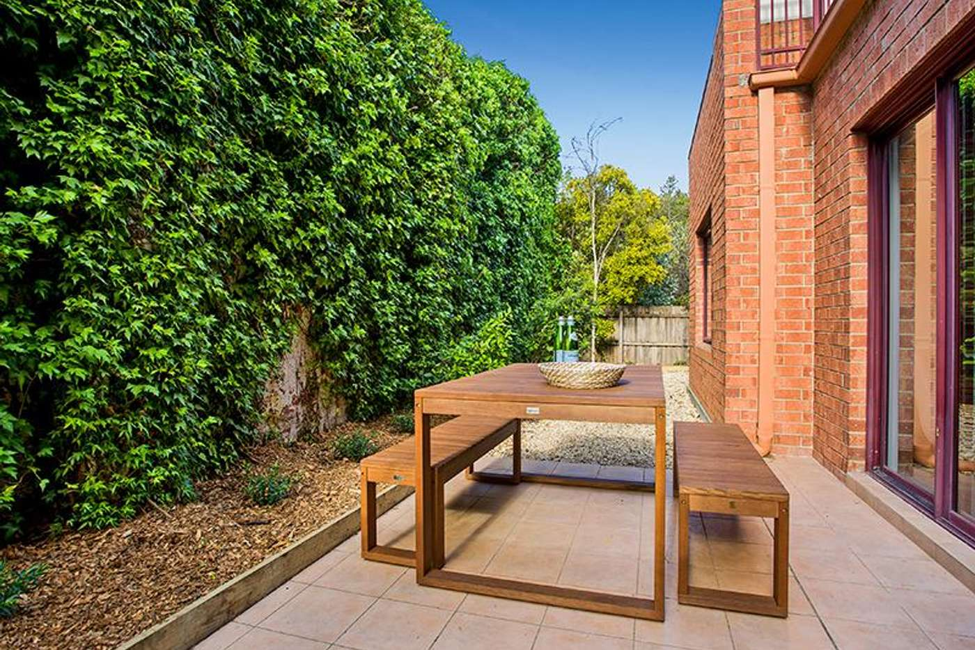 Sixth view of Homely apartment listing, 5/317 Hawthorn Road, Caulfield VIC 3162