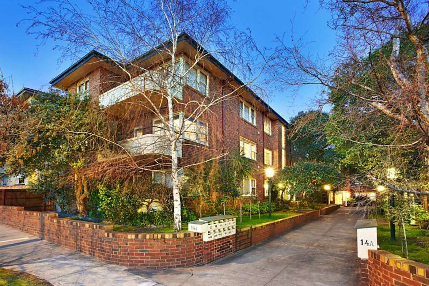 Main view of Homely apartment listing, 16/14A Chapel Street, St Kilda VIC 3182
