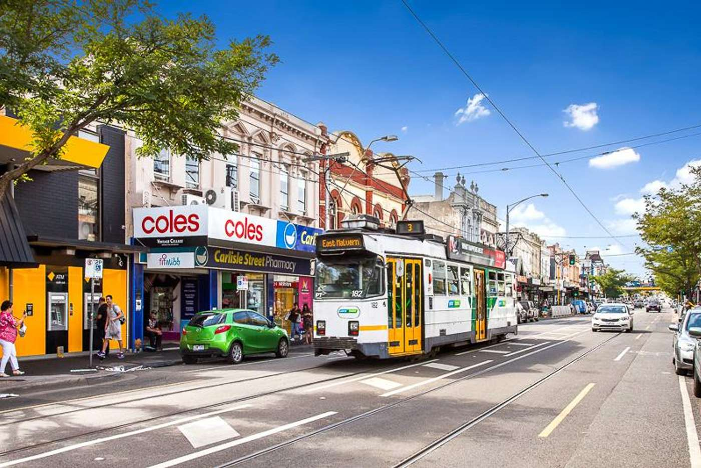 Sixth view of Homely apartment listing, 16/14A Chapel Street, St Kilda VIC 3182