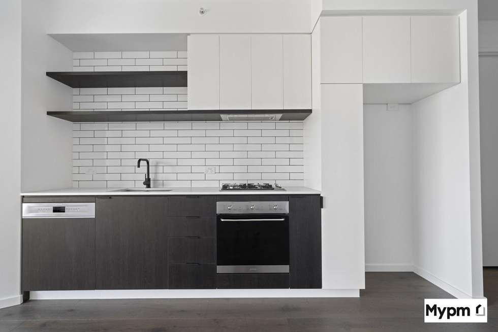 Second view of Homely apartment listing, 301/7 Carlton Street, Prahran VIC 3181