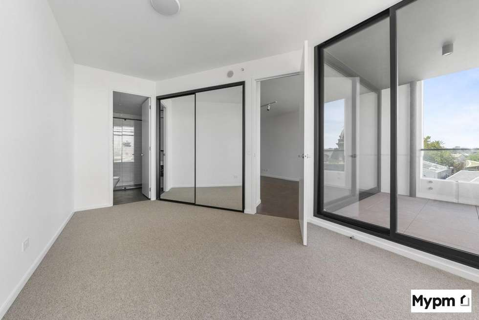 Fourth view of Homely apartment listing, 301/7 Carlton Street, Prahran VIC 3181