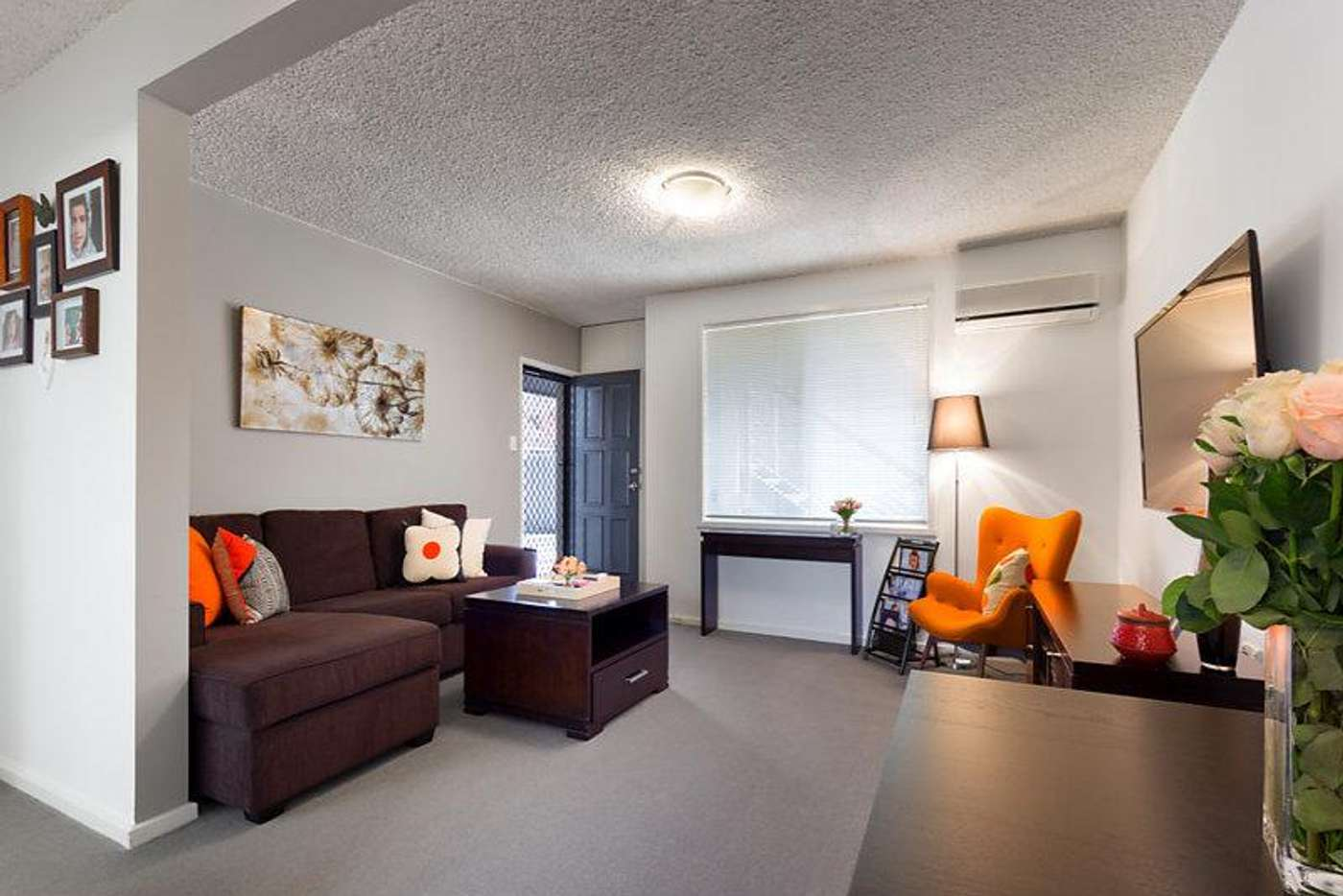 Main view of Homely apartment listing, 5/15 Cassels Road, Brunswick VIC 3056
