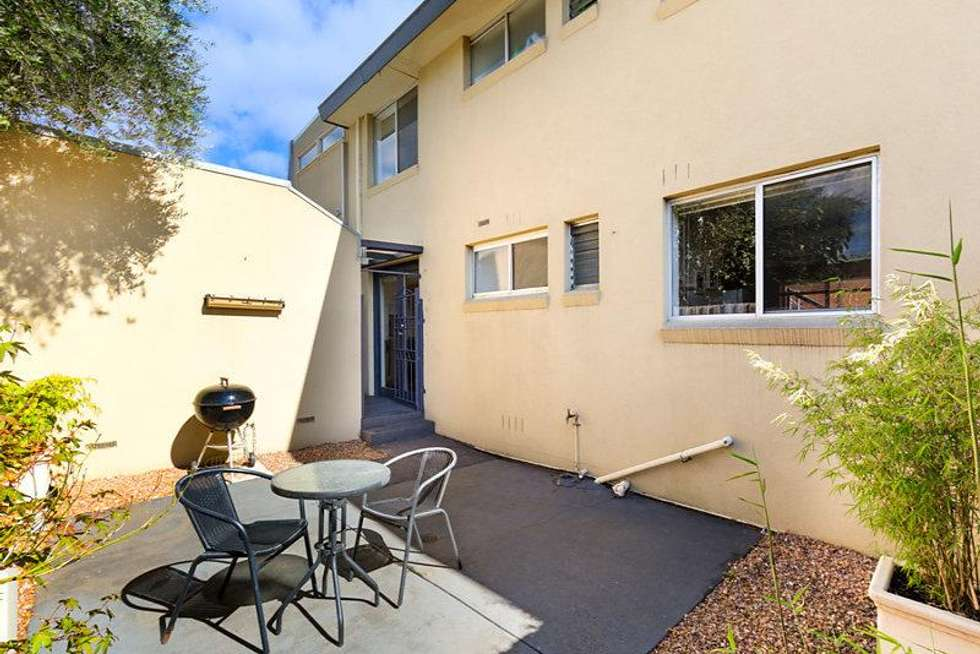 Fifth view of Homely apartment listing, 5/15 Cassels Road, Brunswick VIC 3056