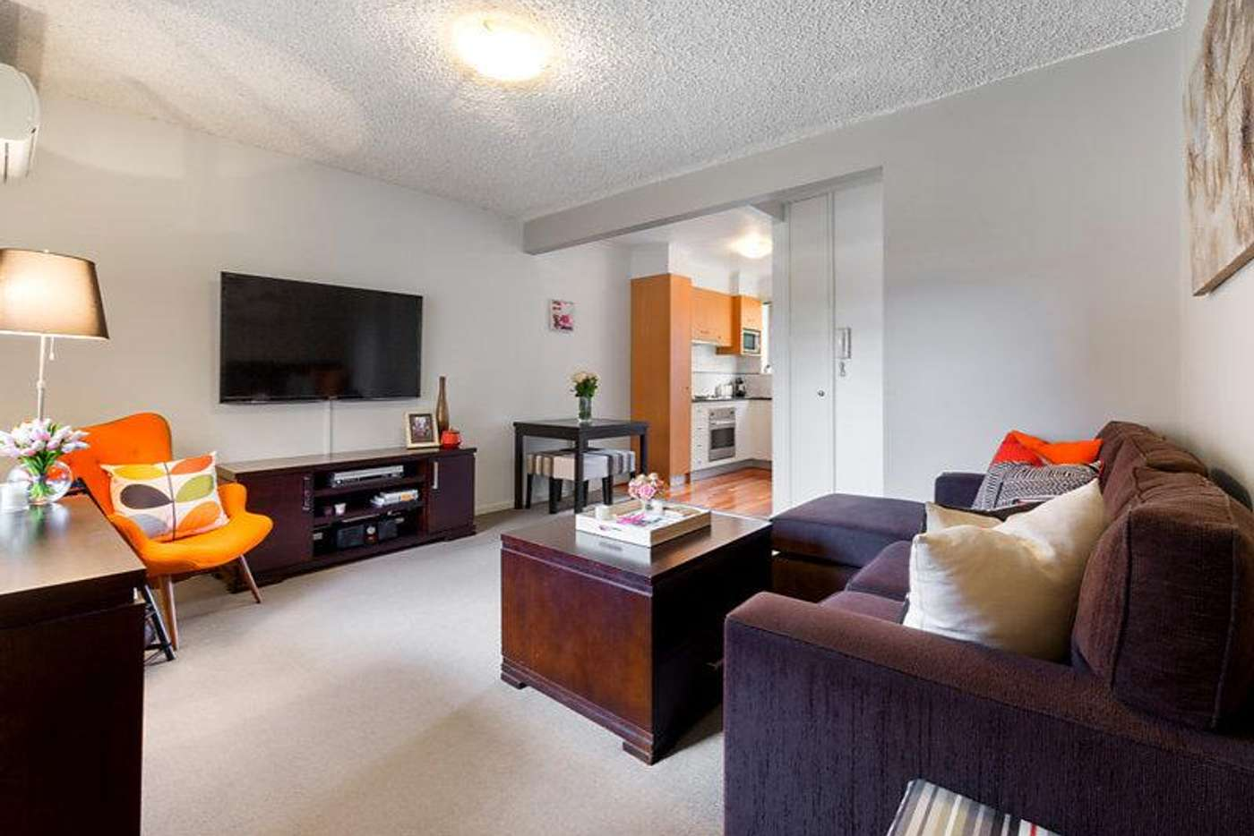 Sixth view of Homely apartment listing, 5/15 Cassels Road, Brunswick VIC 3056
