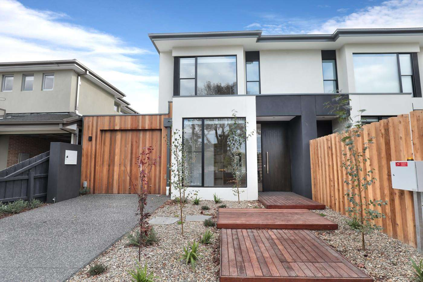 Main view of Homely house listing, 7A Wards Grove, Bentleigh East VIC 3165