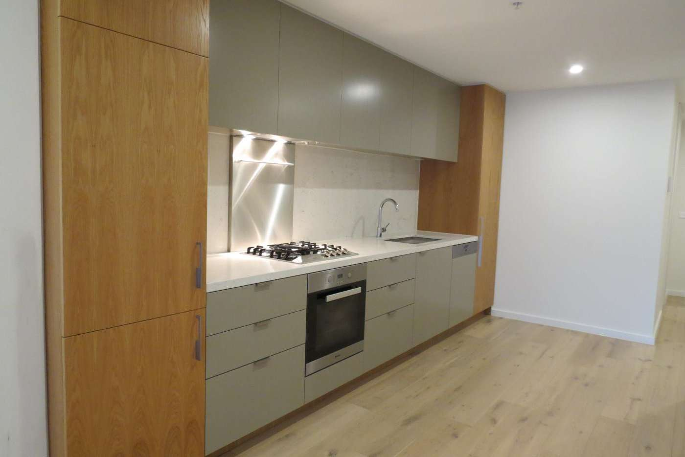 Main view of Homely apartment listing, 210/421 High Street, Northcote VIC 3070