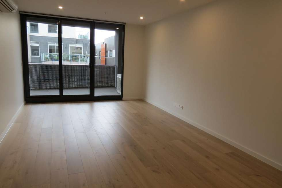 Third view of Homely apartment listing, 210/421 High Street, Northcote VIC 3070