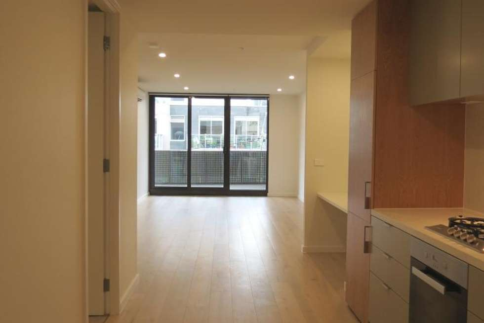 Fourth view of Homely apartment listing, 210/421 High Street, Northcote VIC 3070