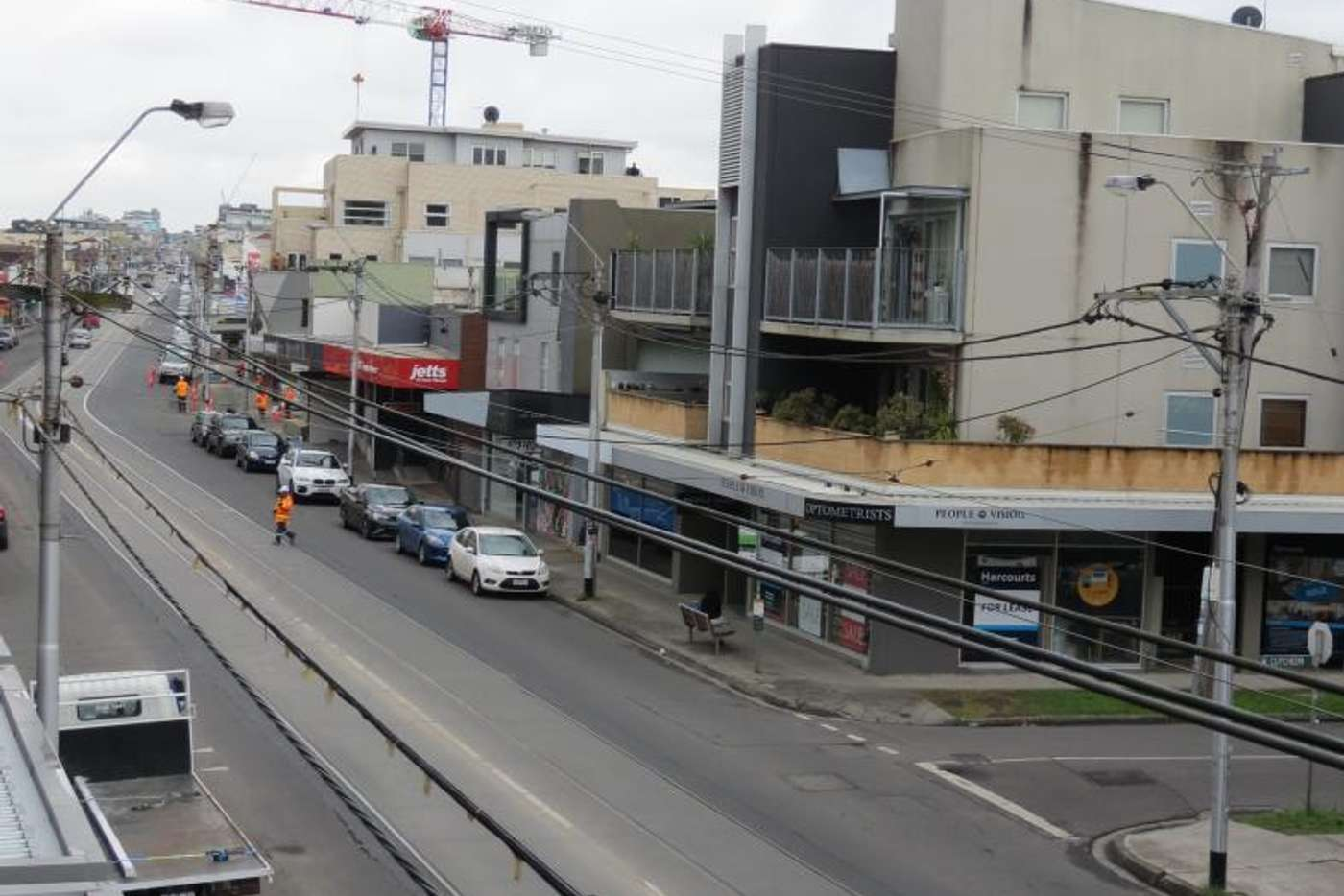 Seventh view of Homely apartment listing, 210/421 High Street, Northcote VIC 3070