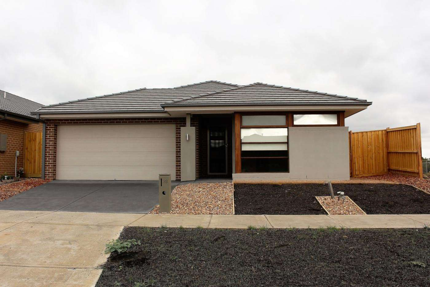 Main view of Homely house listing, 98 Wallaroo Way, Doreen VIC 3754