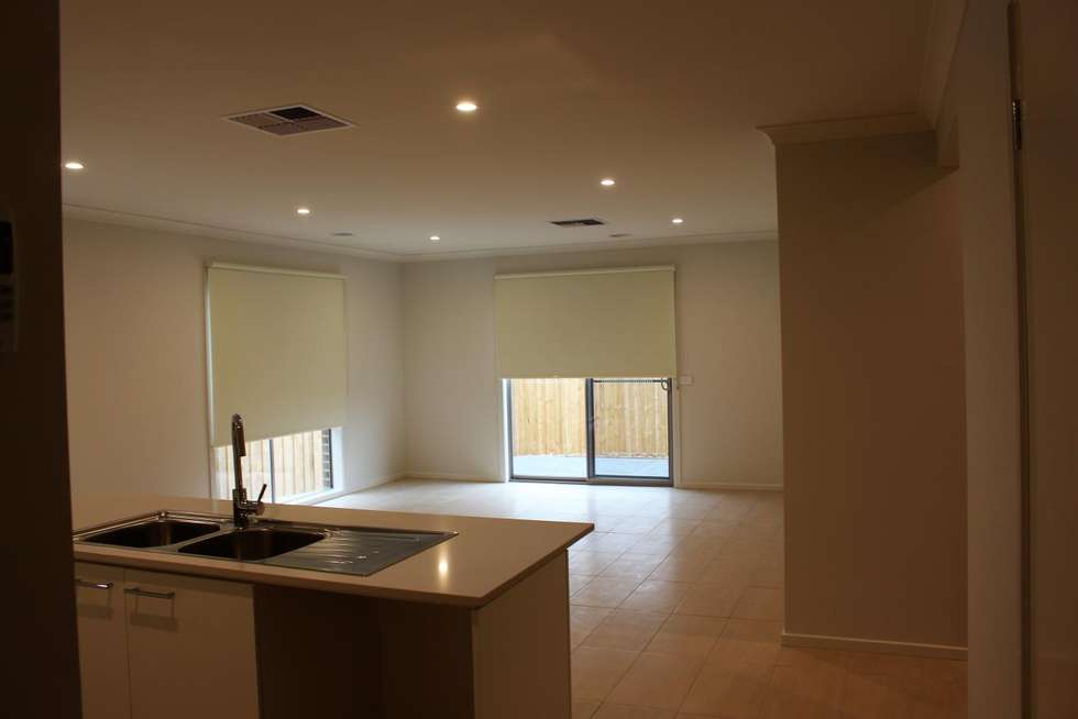 Second view of Homely house listing, 98 Wallaroo Way, Doreen VIC 3754