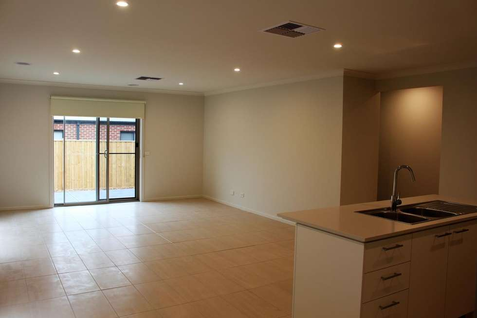Third view of Homely house listing, 98 Wallaroo Way, Doreen VIC 3754