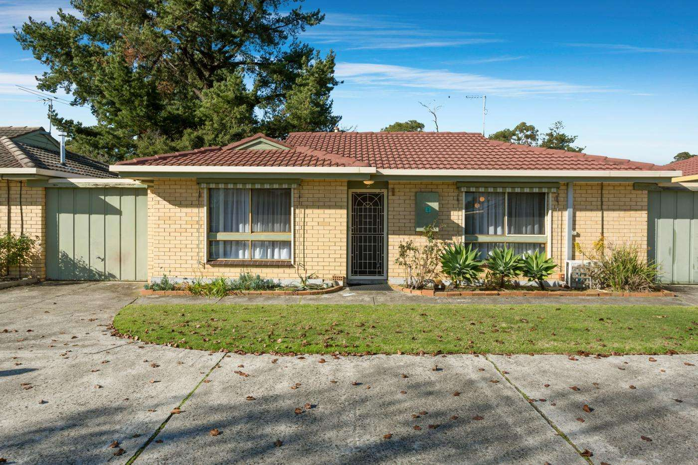 Main view of Homely unit listing, 2/19-21 Reservoir Road, Frankston, VIC 3199