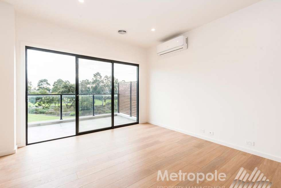Second view of Homely townhouse listing, 16 Mulberry Grove, Keysborough VIC 3173