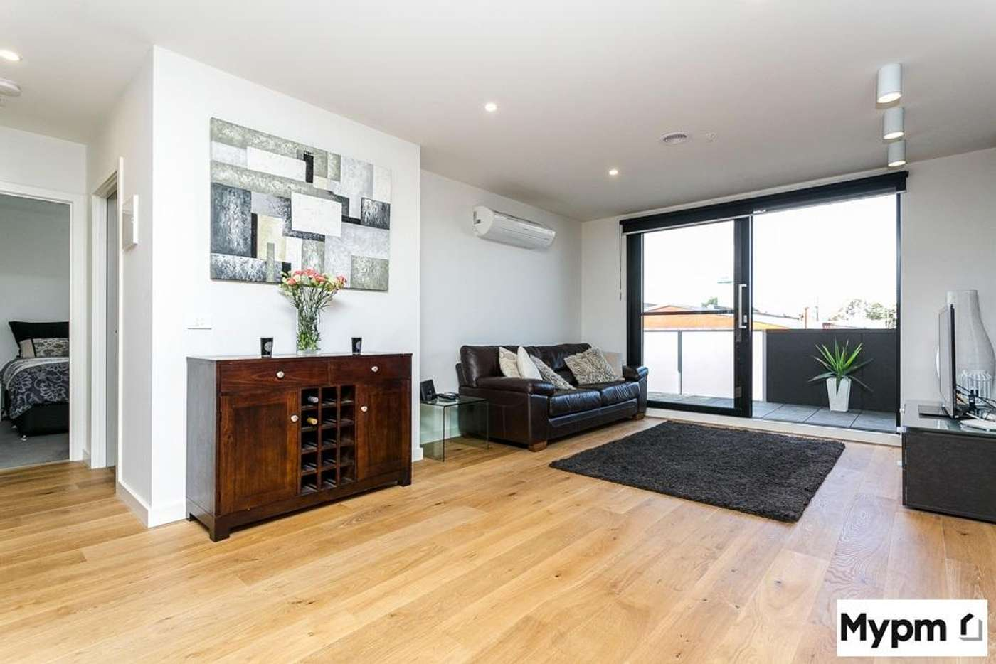 Main view of Homely apartment listing, 103/144 Collins Street, Mentone VIC 3194