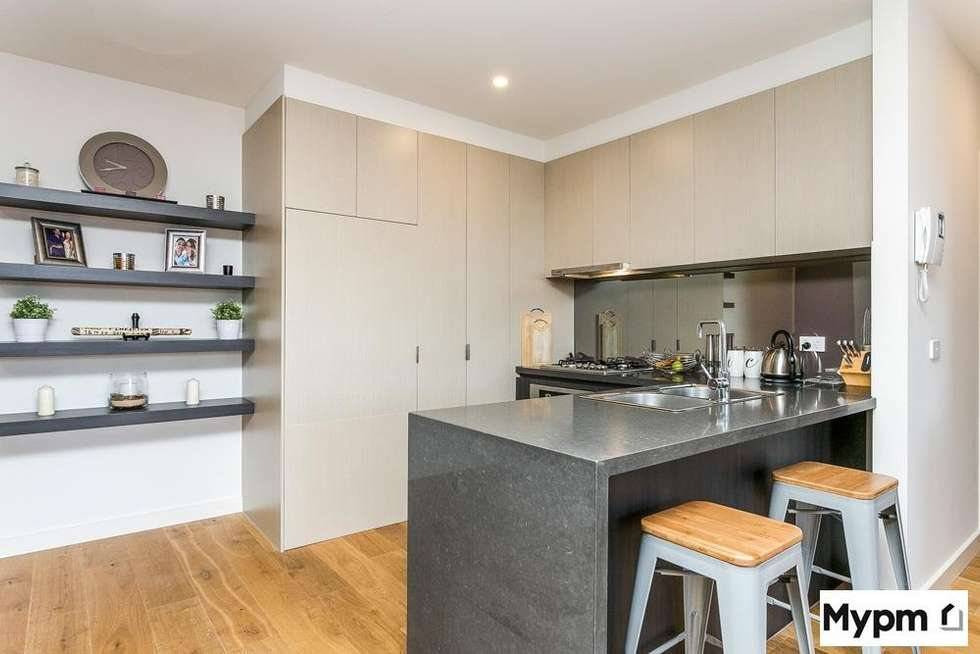 Second view of Homely apartment listing, 103/144 Collins Street, Mentone VIC 3194