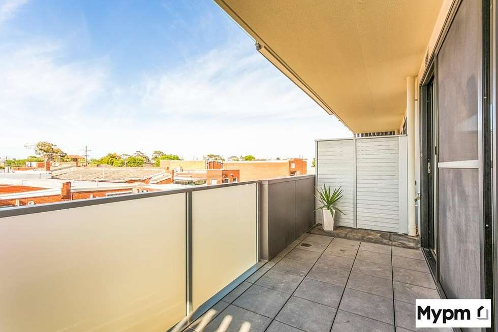 Fifth view of Homely apartment listing, 103/144 Collins Street, Mentone VIC 3194
