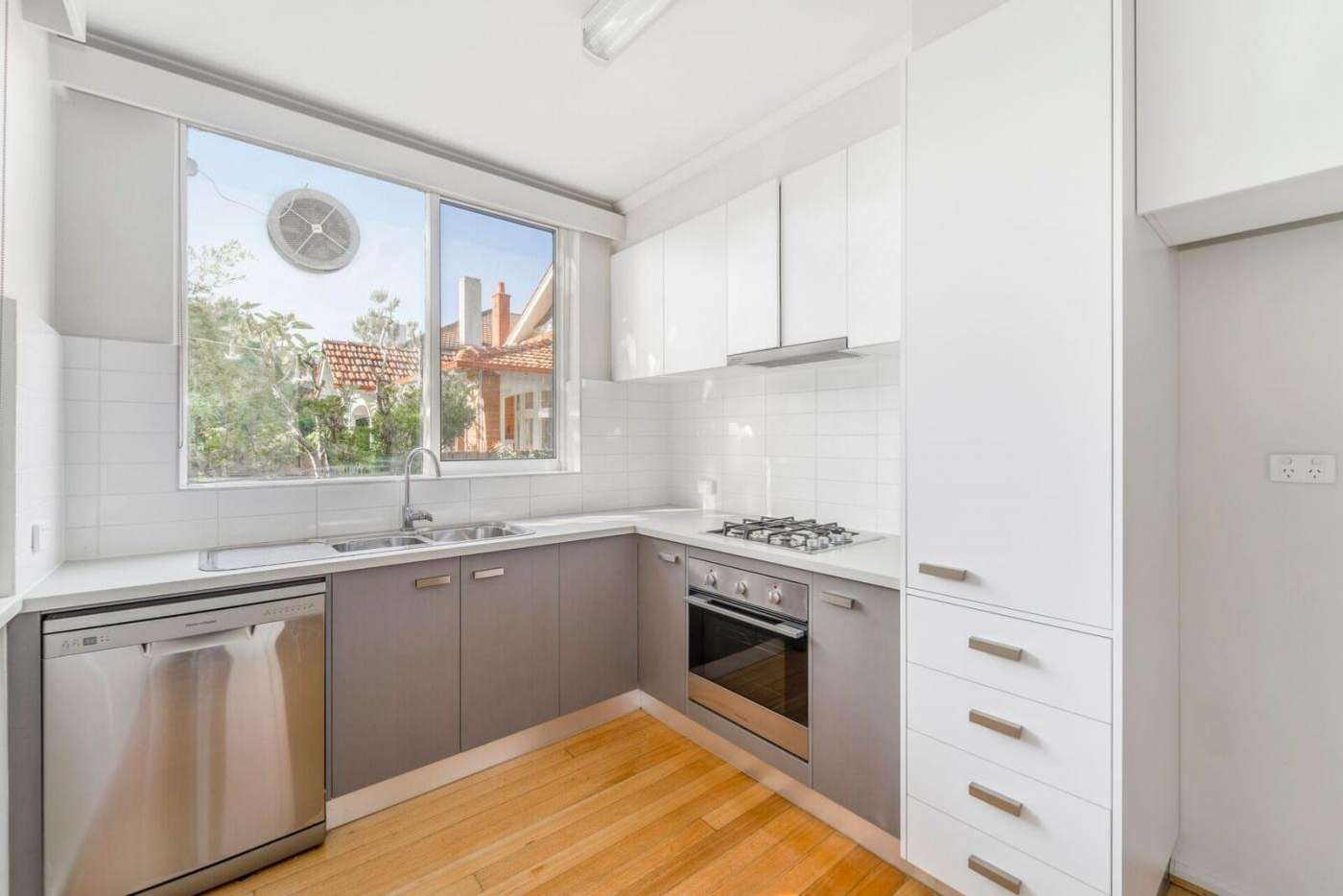 Main view of Homely apartment listing, 2/22 Mitford Street, St Kilda VIC 3182
