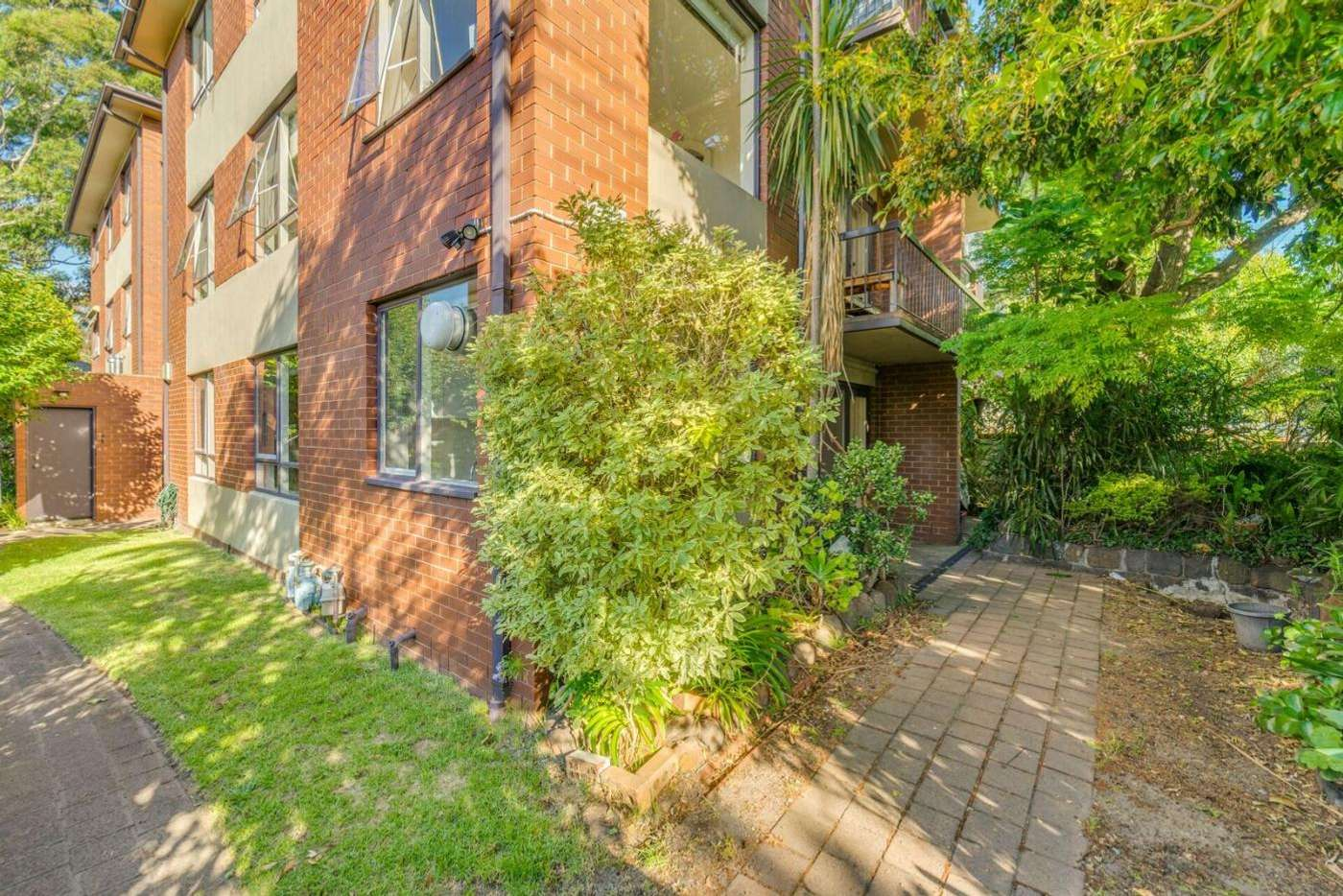 Fifth view of Homely apartment listing, 2/22 Mitford Street, St Kilda VIC 3182