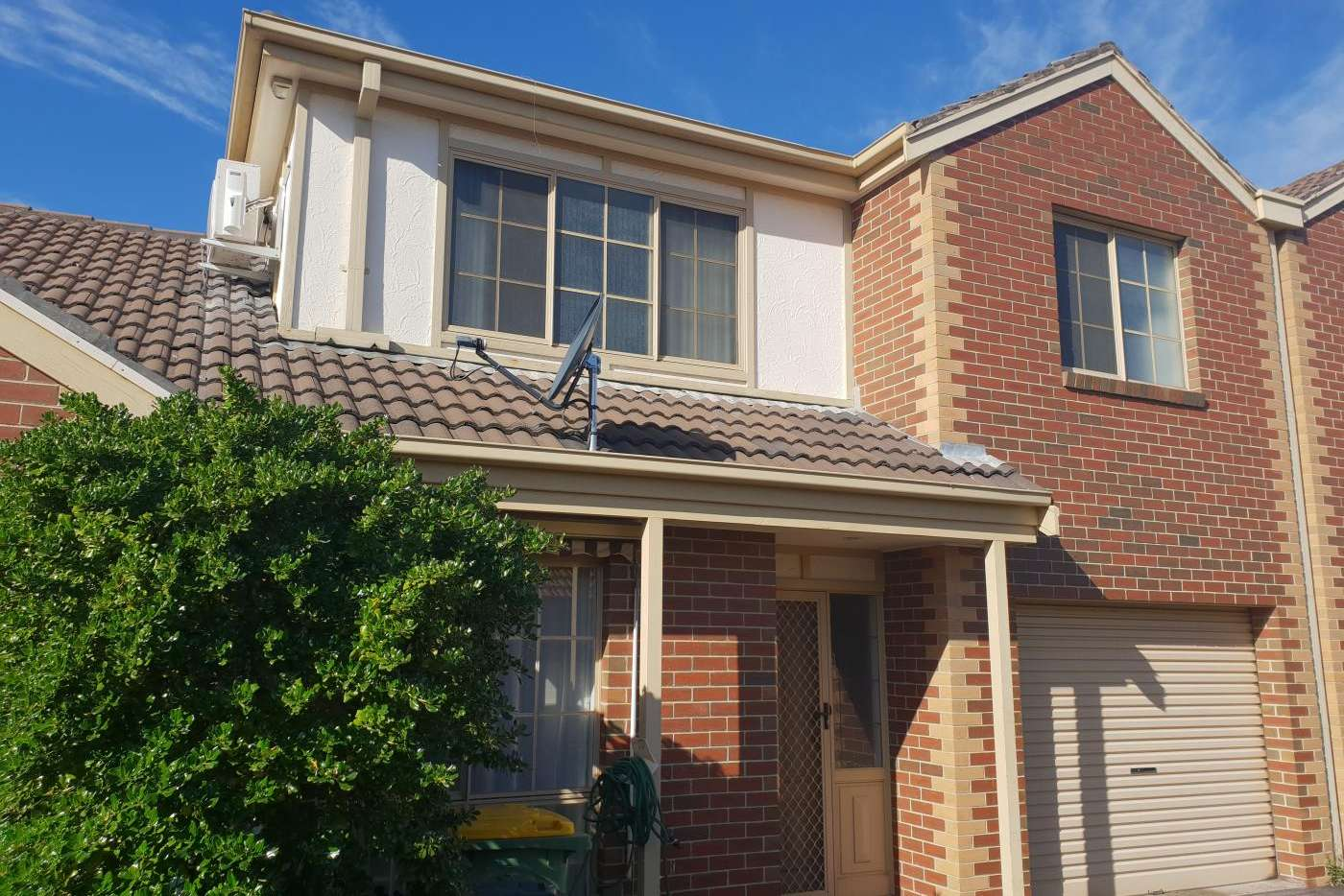 Main view of Homely townhouse listing, 2/47 Pickett Street, Reservoir VIC 3073
