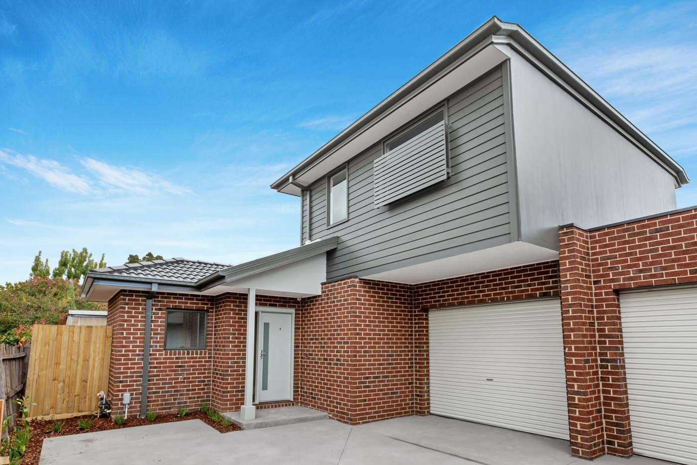 Main view of Homely house listing, 4/7 Dundee Street, Reservoir VIC 3073