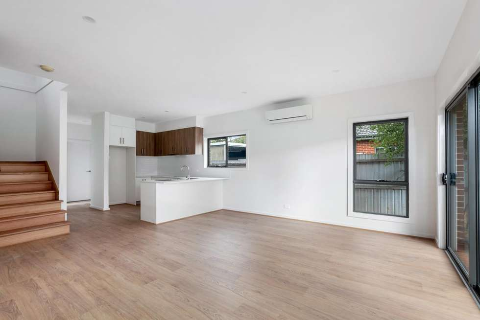 Second view of Homely house listing, 4/7 Dundee Street, Reservoir VIC 3073