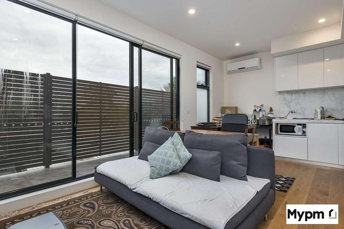 Main view of Homely apartment listing, 203/241 Balaclava Road, Caulfield North VIC 3161