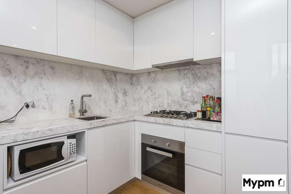 Second view of Homely apartment listing, 203/241 Balaclava Road, Caulfield North VIC 3161