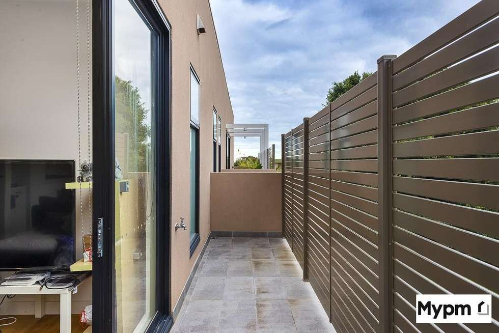 Fifth view of Homely apartment listing, 203/241 Balaclava Road, Caulfield North VIC 3161