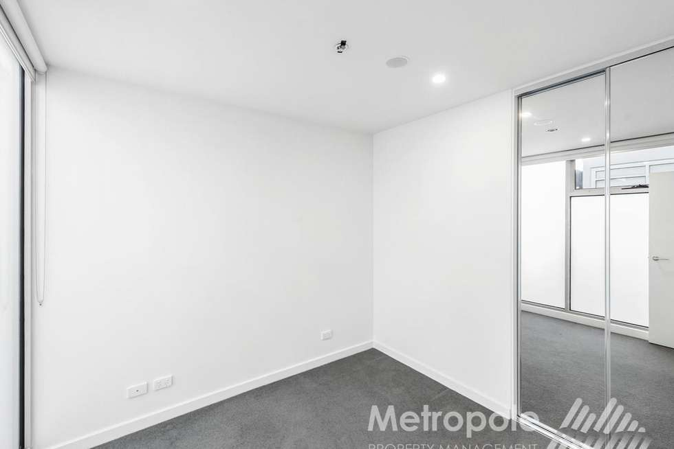 Third view of Homely apartment listing, 505/35 Dryburgh Street, West Melbourne VIC 3003