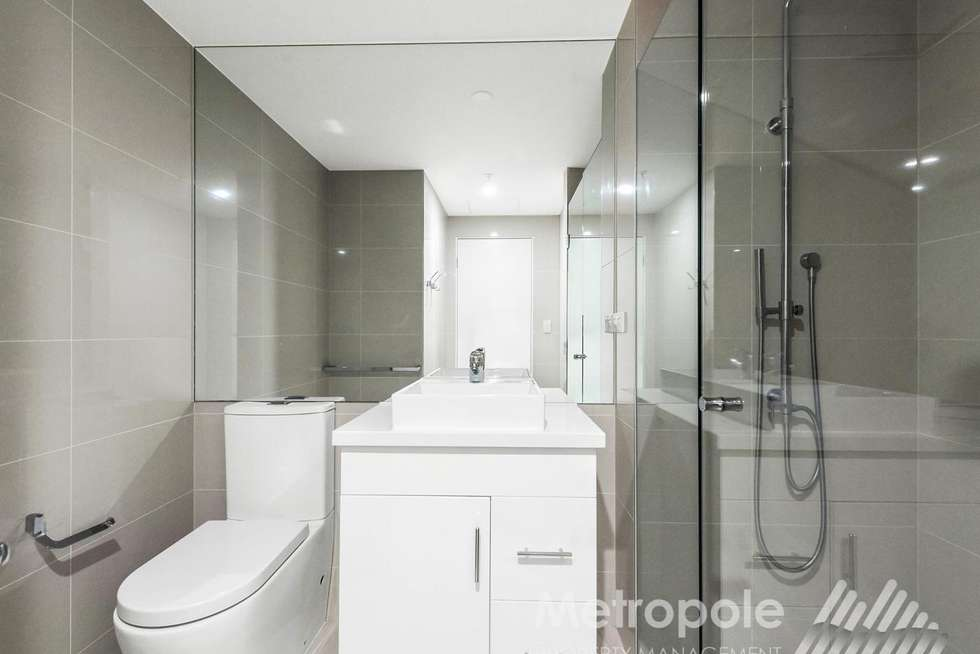 Fourth view of Homely apartment listing, 505/35 Dryburgh Street, West Melbourne VIC 3003