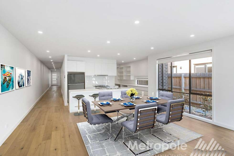Third view of Homely townhouse listing, 25A Lancaster Street, Bentleigh East VIC 3165