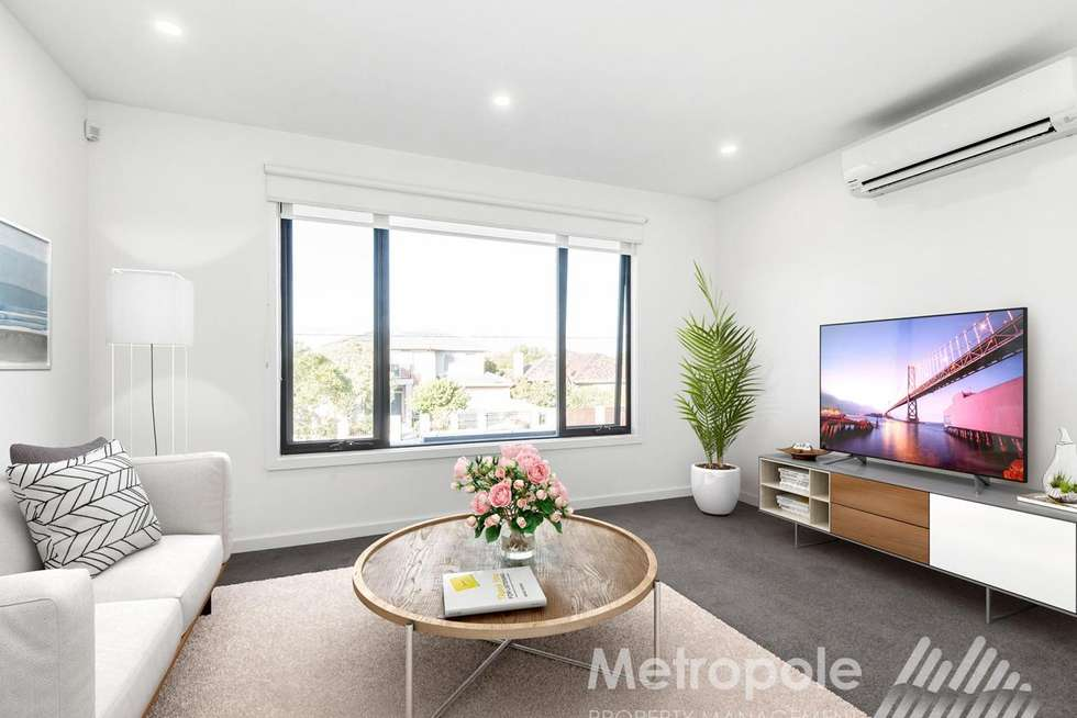 Fourth view of Homely townhouse listing, 25A Lancaster Street, Bentleigh East VIC 3165