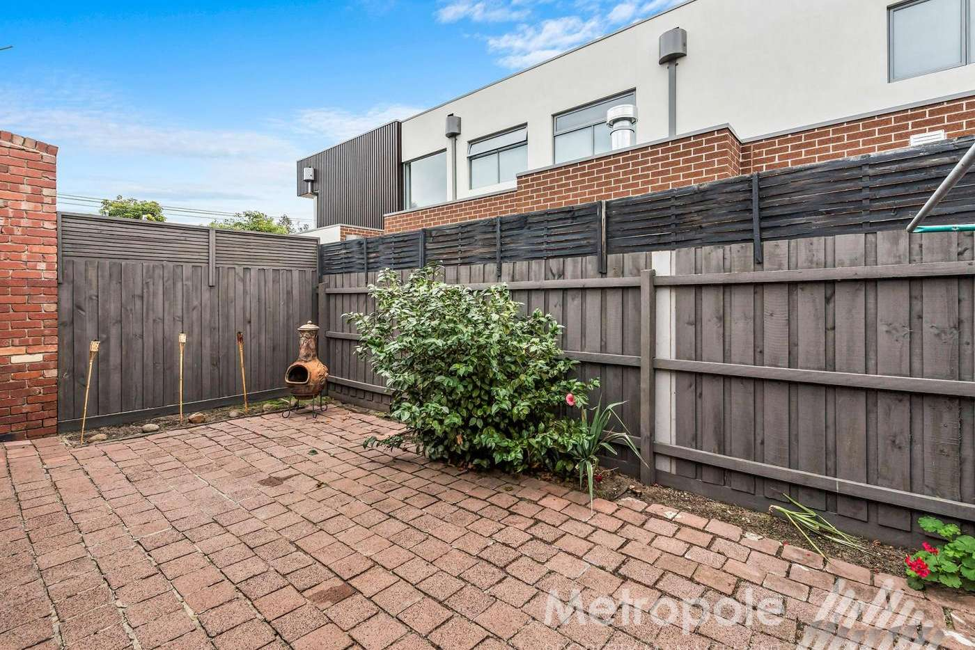 Fifth view of Homely unit listing, 7/30 Grenville Street, Hampton VIC 3188