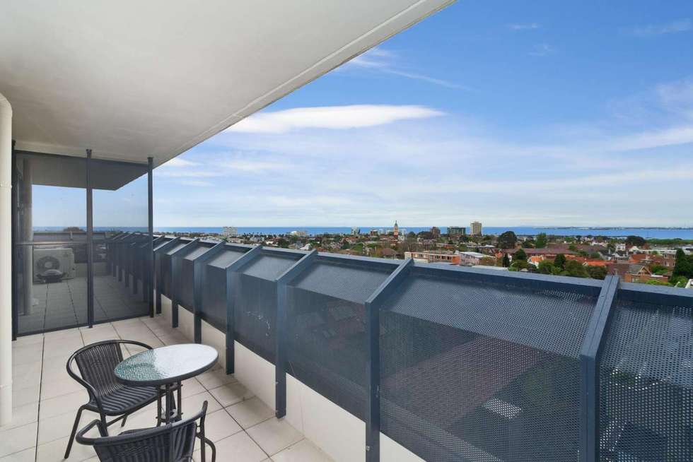 Third view of Homely apartment listing, 404/181 St Kilda Road, St Kilda VIC 3182