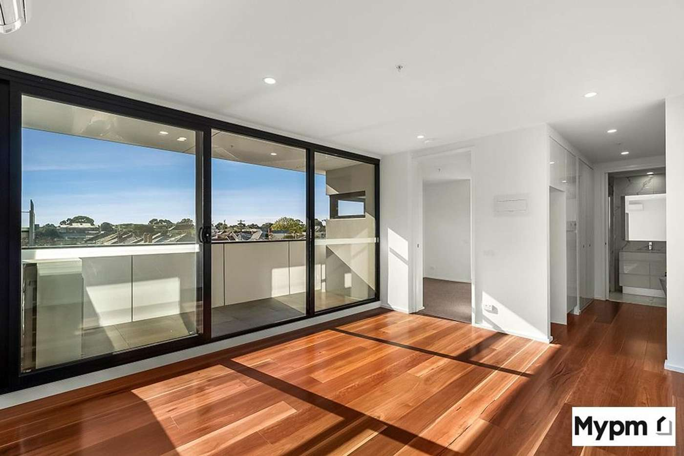 Main view of Homely apartment listing, 216/48 Victoria Street, Brunswick East VIC 3057