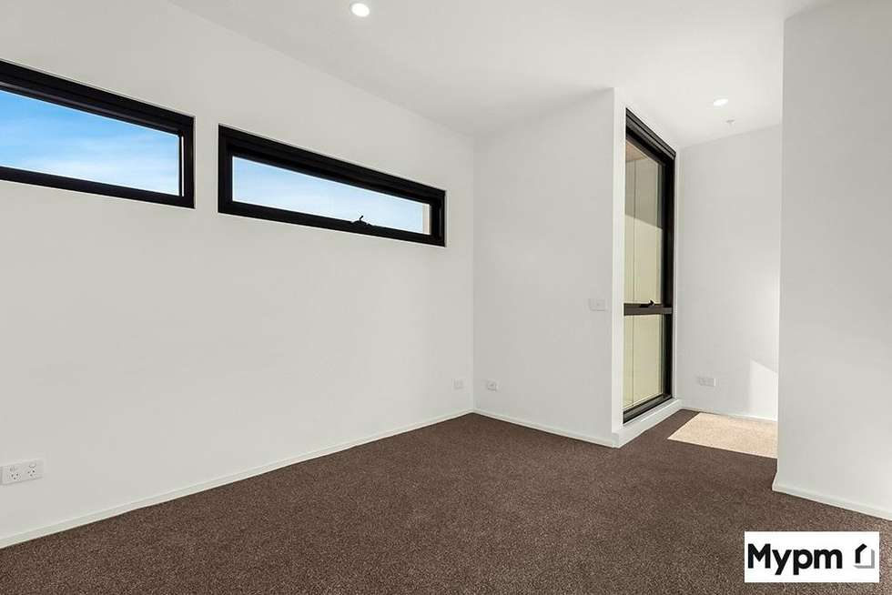 Third view of Homely apartment listing, 216/48 Victoria Street, Brunswick East VIC 3057