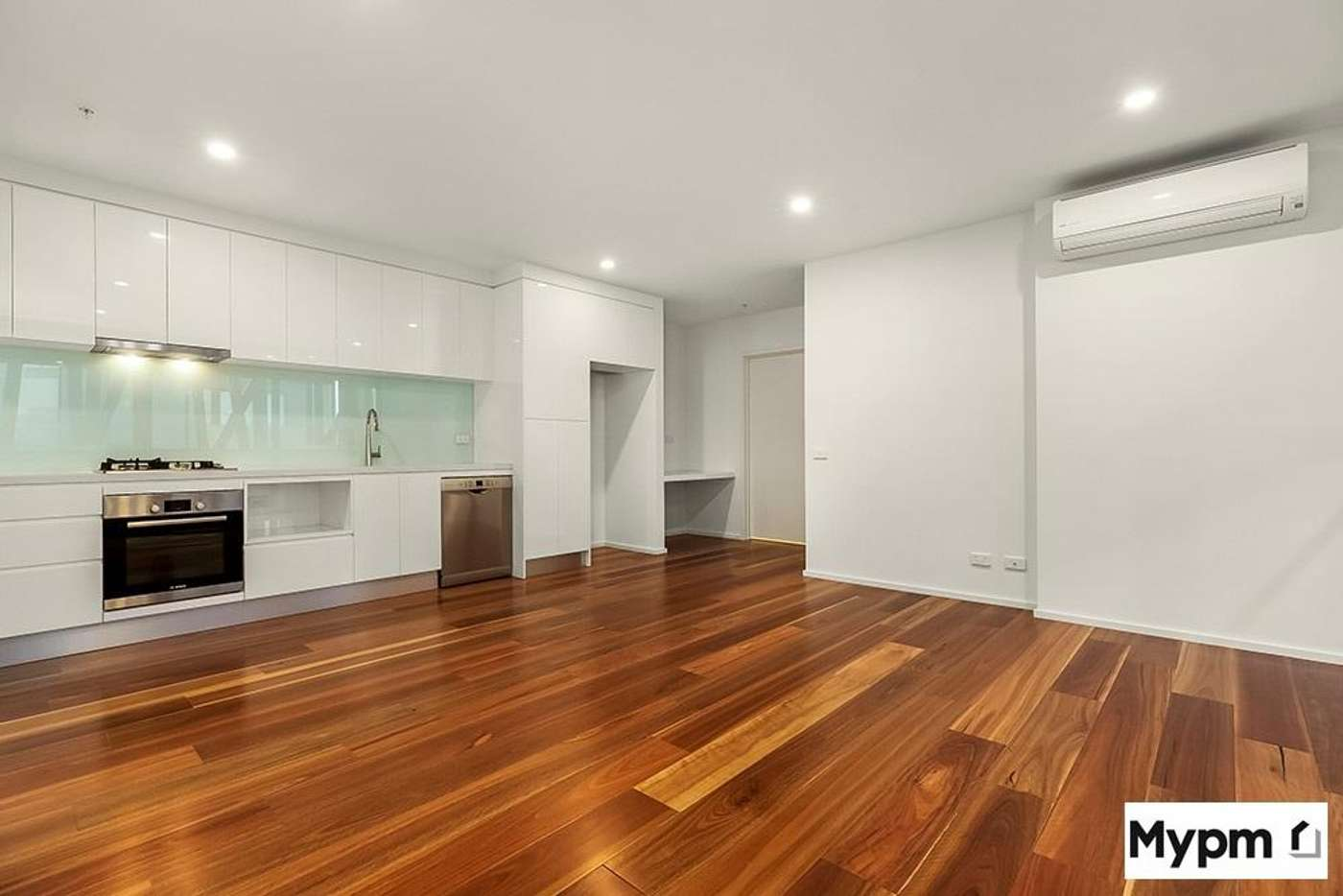 Main view of Homely apartment listing, 101/98 Nicholson Street, Brunswick East VIC 3057