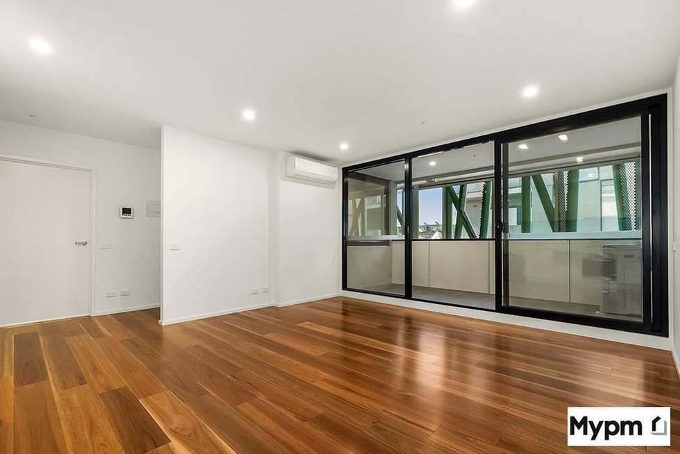 Third view of Homely apartment listing, 101/98 Nicholson Street, Brunswick East VIC 3057