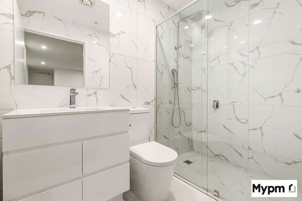 Fourth view of Homely apartment listing, 101/98 Nicholson Street, Brunswick East VIC 3057