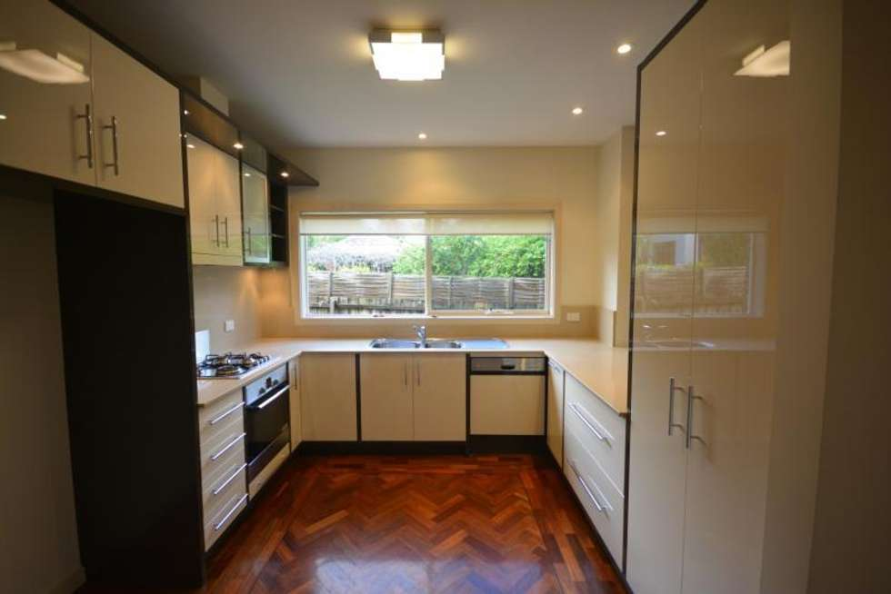 Second view of Homely townhouse listing, 10/164 Barkers Road, Hawthorn VIC 3122