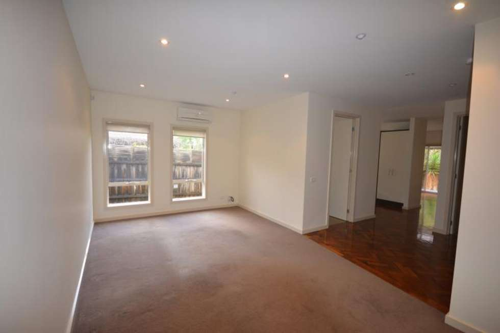 Third view of Homely townhouse listing, 10/164 Barkers Road, Hawthorn VIC 3122
