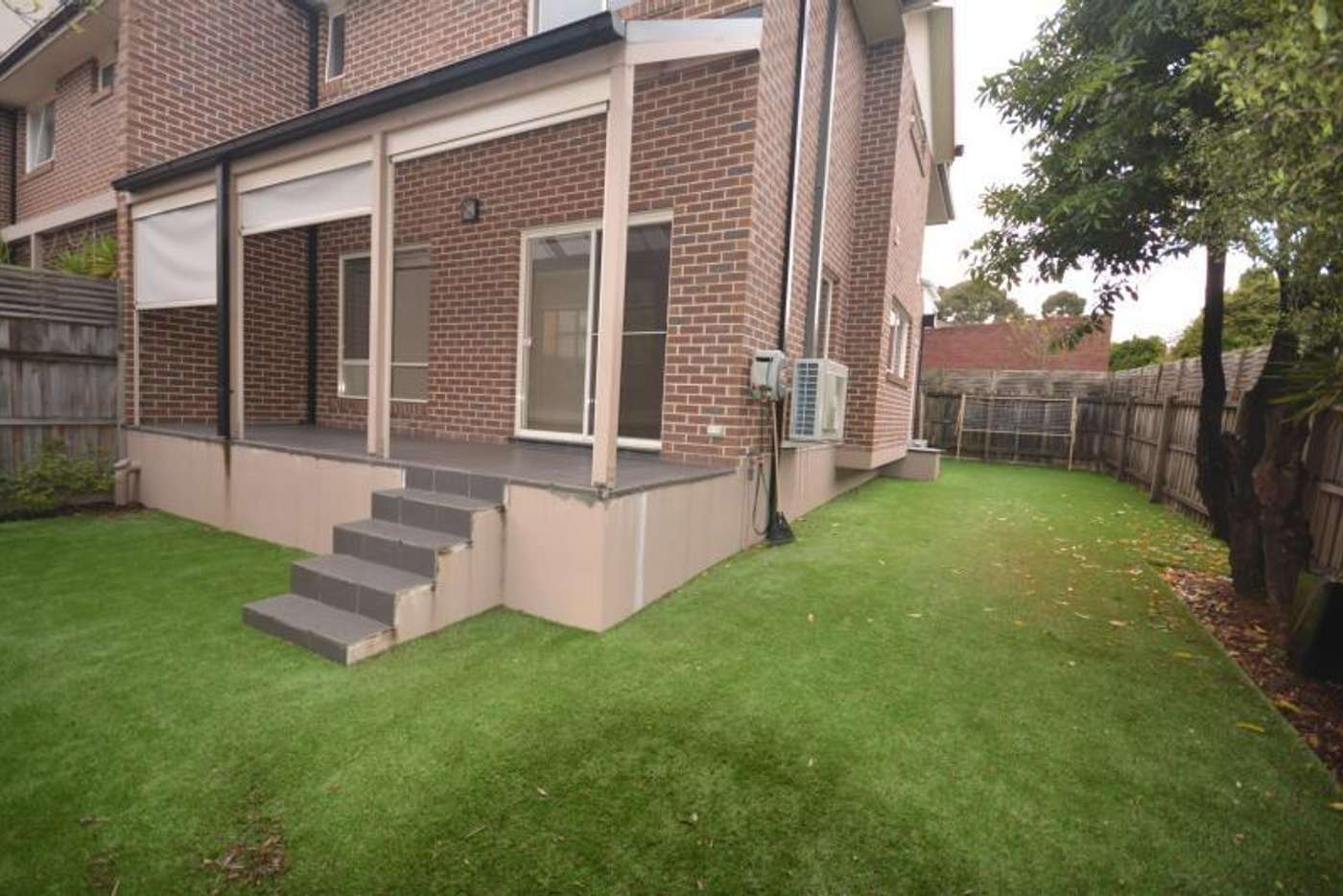 Seventh view of Homely townhouse listing, 10/164 Barkers Road, Hawthorn VIC 3122
