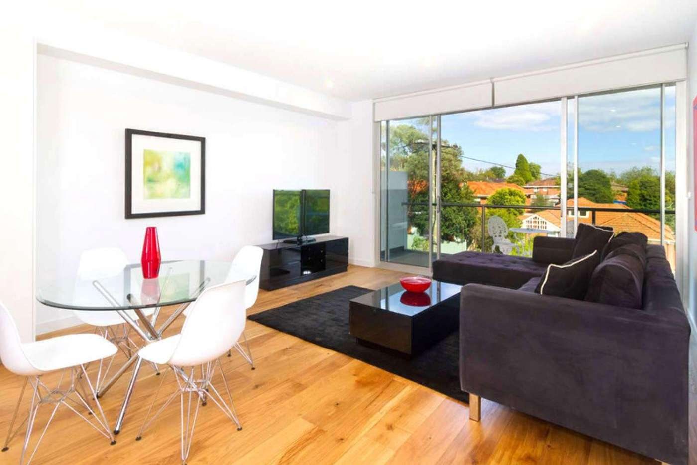 Main view of Homely apartment listing, 204/220 Burke Road, Glen Iris VIC 3146